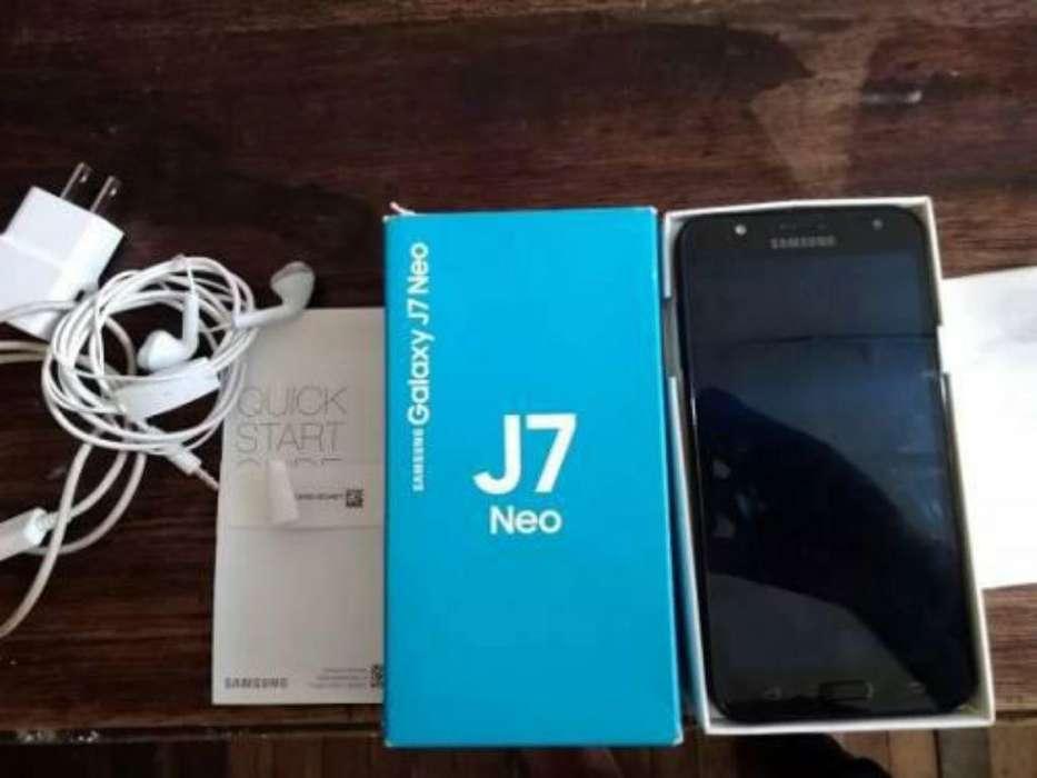 Samsung J7 Neo Liberado