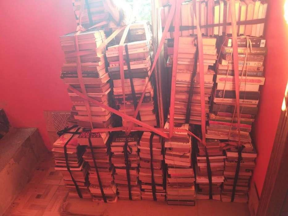 Paquetes de Libros