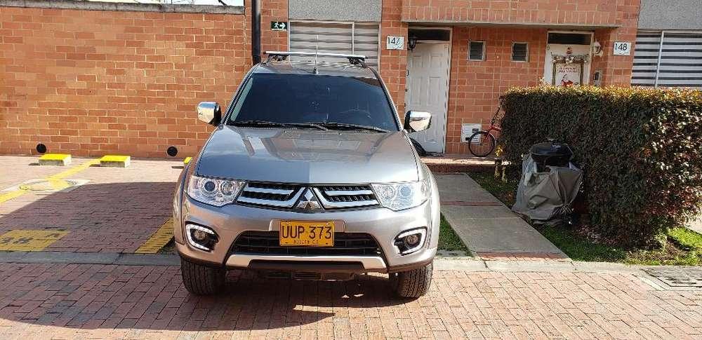 Mitsubishi Nativa 2016 - 55000 km