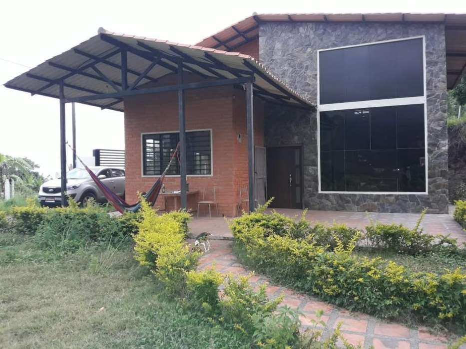 Rento Casa Yunguilla