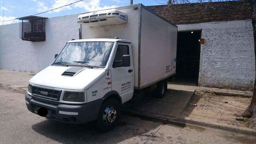 IVECO DAILY 70-12