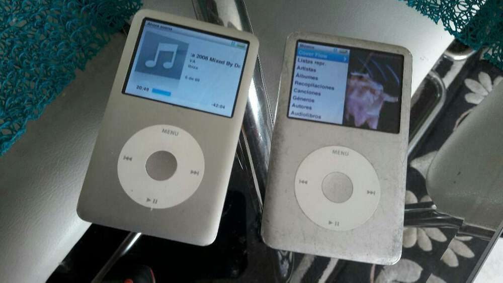 <strong>ipod</strong> 120 Y 160.. 3138756475.doble