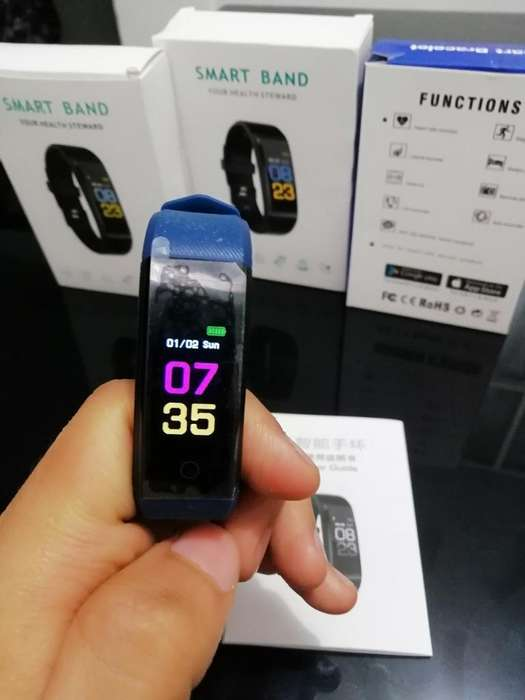Vendo Smart Watch Band