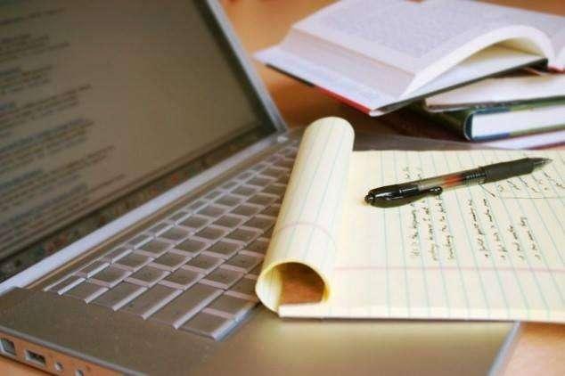 Asesoría para la realización de trabajos escritos