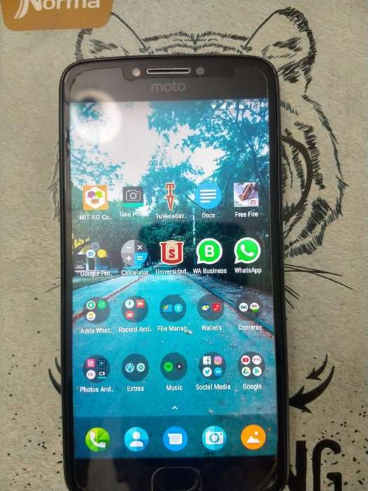 Motorola Moto E4 Plus 16gb