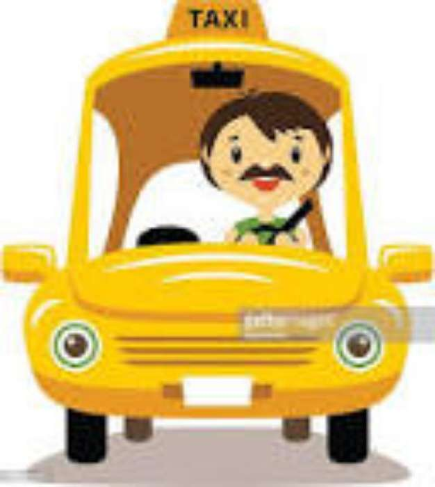 Ofrescome Conductor de Taxi