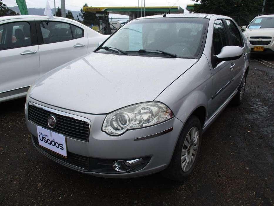 Fiat Siena 2012 - 31970 km