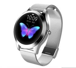 Reloj Inteligente kw15s  Sensor movimiento, Deportes, HQ Screen, Bluetooth