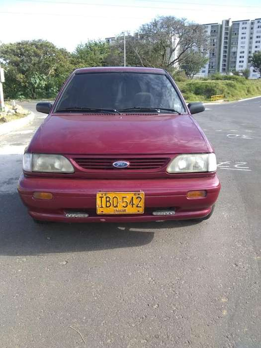 <strong>ford</strong> Festiva 1996 - 180000 km