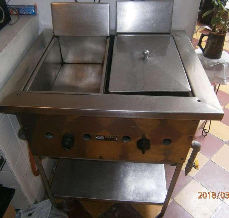 Empleo para persona creativa que desee poner a producir este horno. Liquida diario 50mil pesos