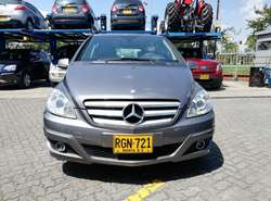 Mercedes Benz B200 2.034  2011