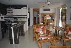 Apartamento Frente al mar Santa Marta, Bello Horizonte.