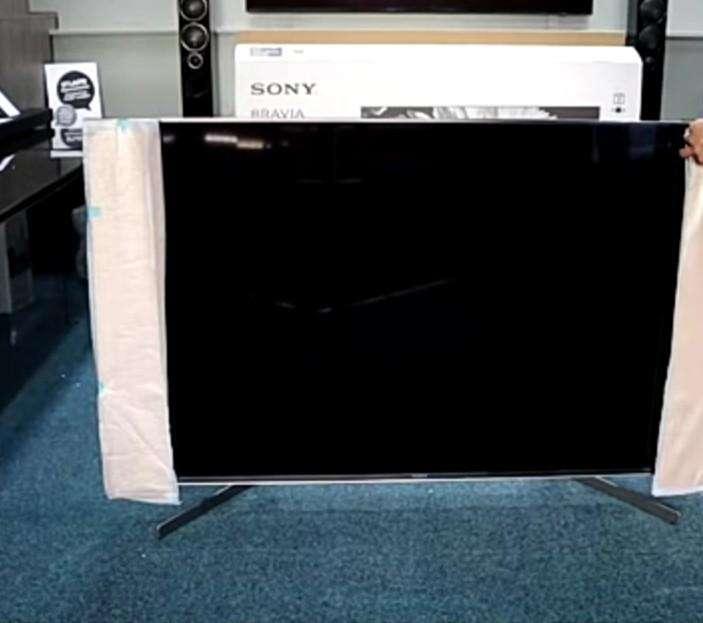 Promo <strong>televisor</strong> sony bravia 55 pulgadas smart