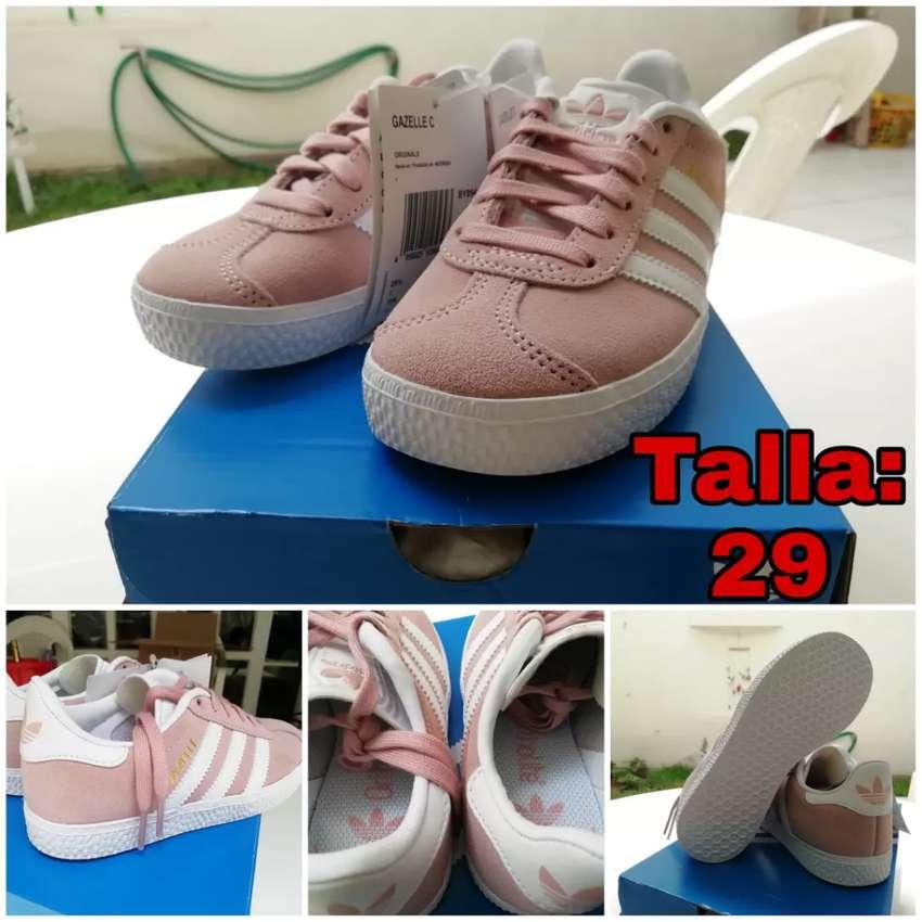 zapatillas adidas 29