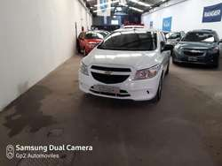 CHEVROLET PRISMA JOYS  100PORciento FINANCIADO IDEAL UBER