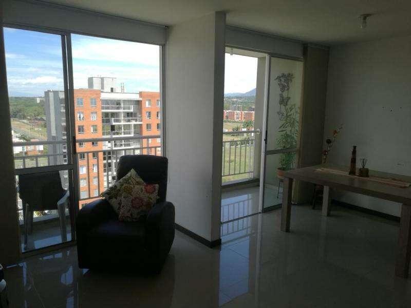 Apartamento En Venta En Cali Valle Del Lili Cod. VBINH-420
