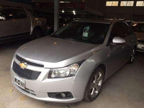 Chevrolet Cruze 2012 - 134000 km