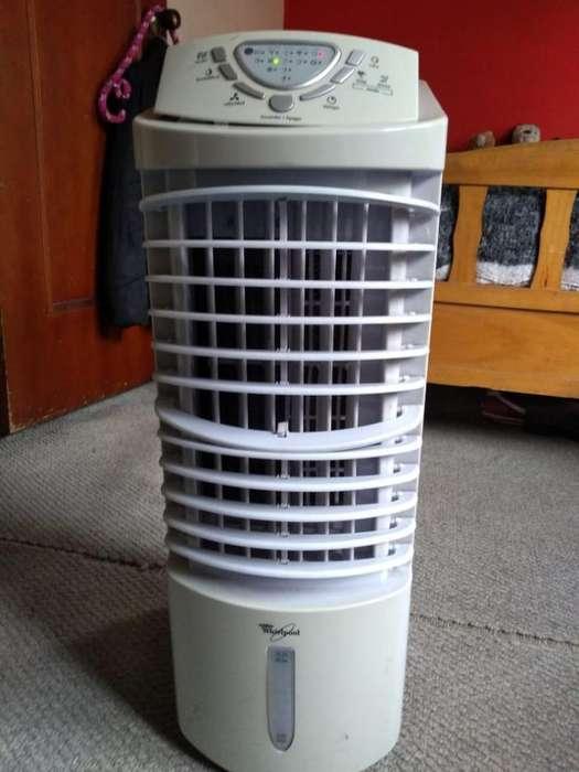 Se Vende Calentador Electrónico, Whirlpo
