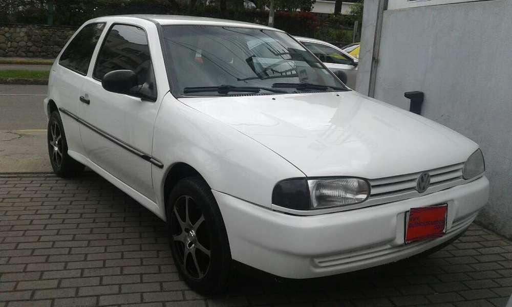 Volkswagen Gol 1998 - 240000 km