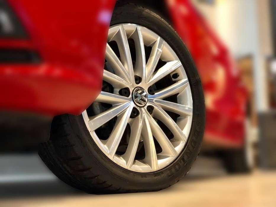 4 Llantas 17 VW Vento TSI - Made in Mexico - 100% Original