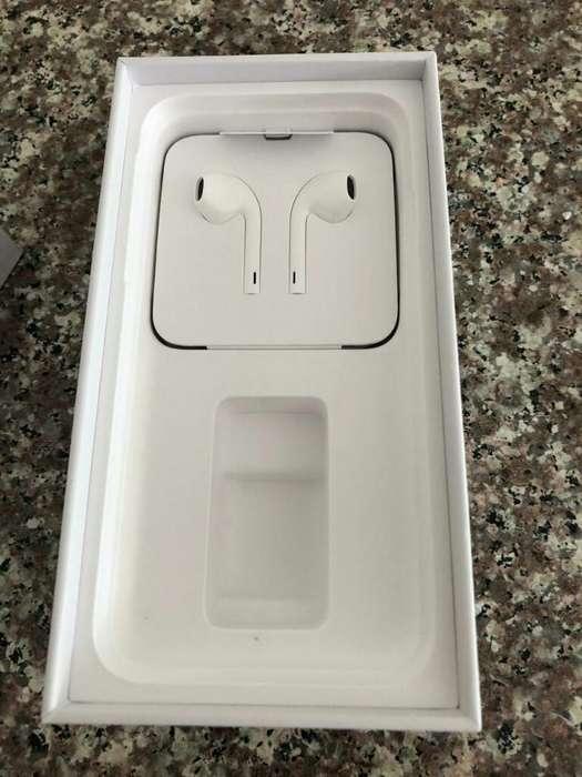 Audifonos iPhone 8 Originales