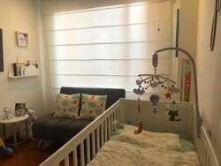 Apartamento En Arriendo En Bogota Santa Barbara-Usaquén Cod. ABLUQ10201909