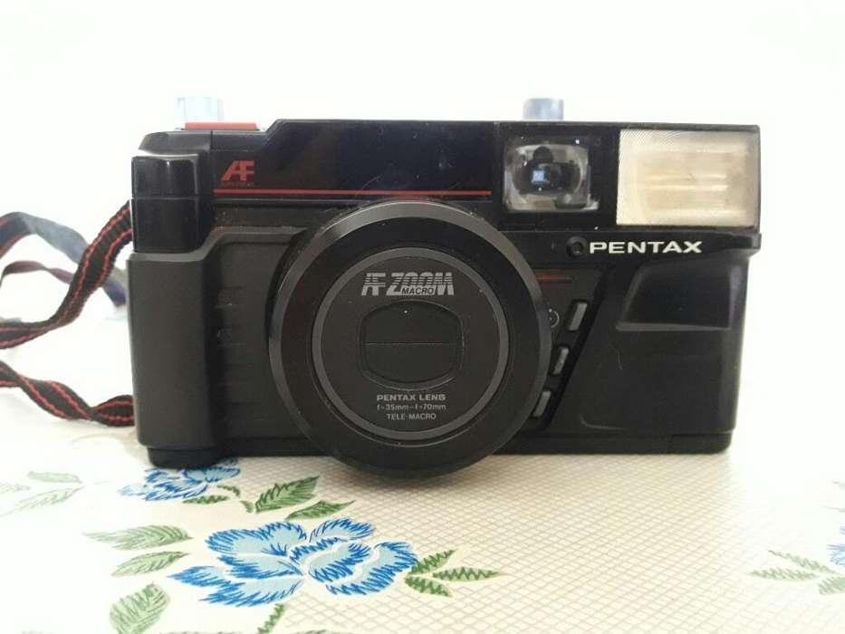 Camara Fotografica Pentax