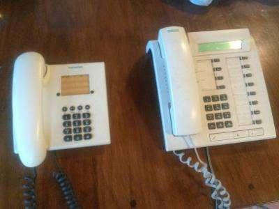 Telefonos SIEMMENS