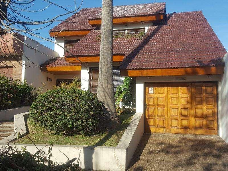 Casa en Venta en Centro, Lujan US 750000
