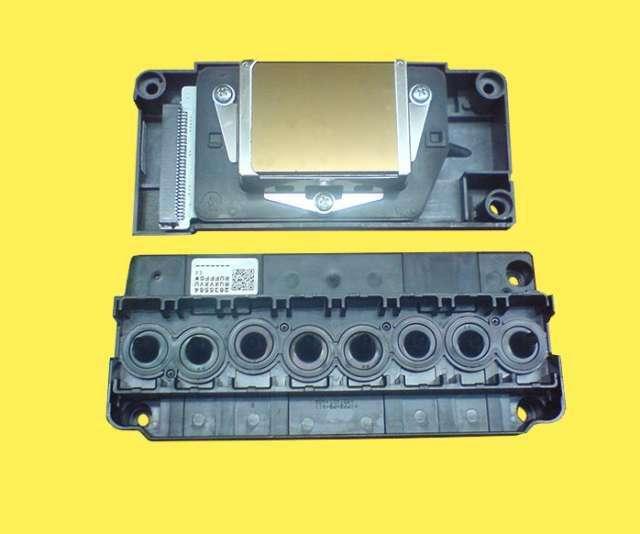 Impresoras Epson Rescate Cabezal Ultrasonido Ecosolventes y Sublimación