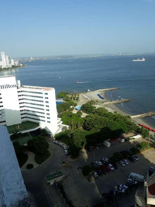 Apartamentos por Días en Cartagena