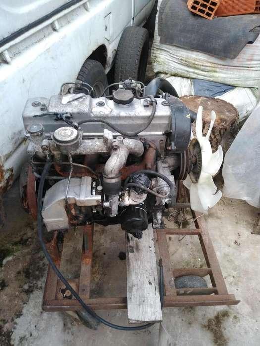 motor hyundai turbo diesel 2.5