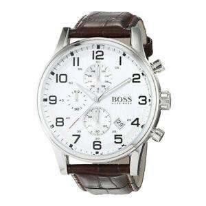 Reloj Hugo Boss 1512447 Deportivo 100% Genuinos