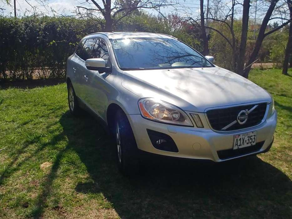 <strong>volvo</strong> XC60 2010 - 129000 km