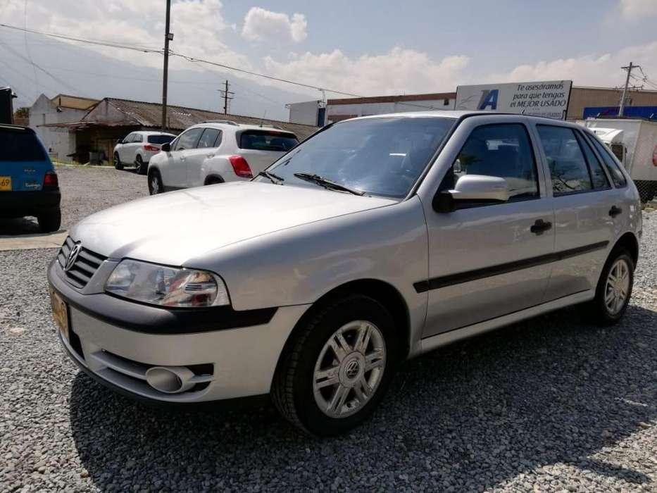 Volkswagen Gol 2003 - 191000 km