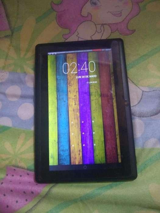 Tablet Marca Mic en Buen Es Estado