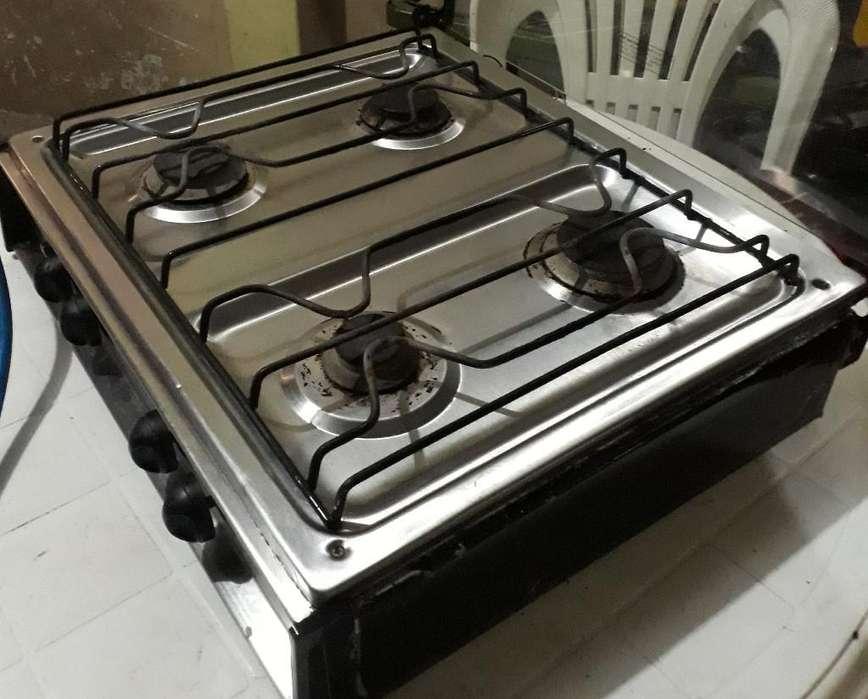 Cocineta Mas Cilindro Gas