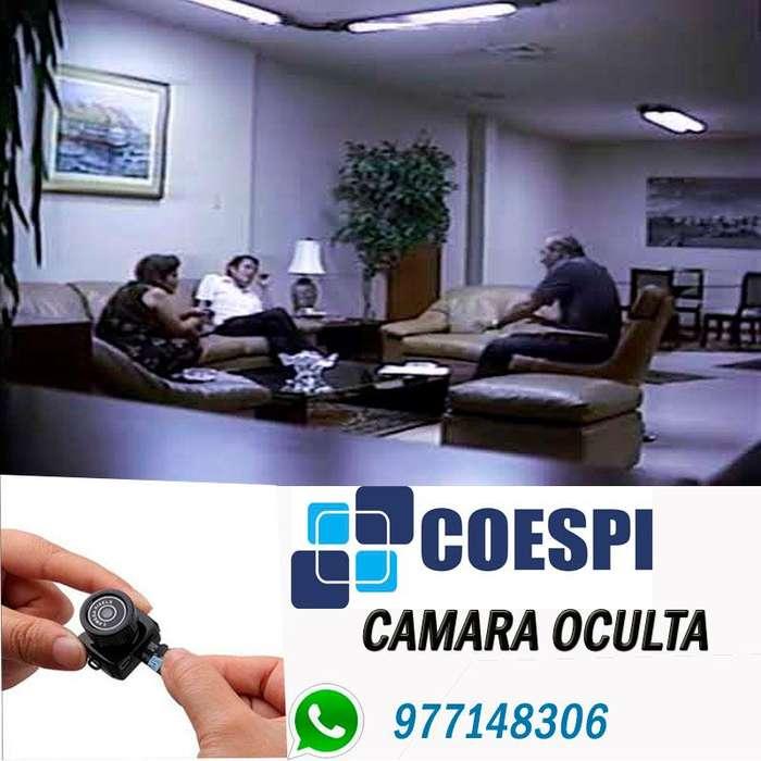 CAMARAS DE SEGURIDAD / OCULTAS Y CONVENCIONALES / CERCO ELECTRICO / 977148306