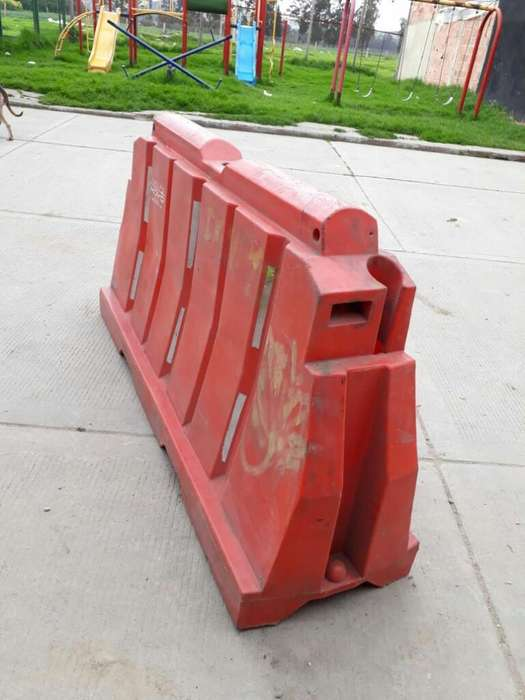 Sepatadores Plasticos Tipo Maletin