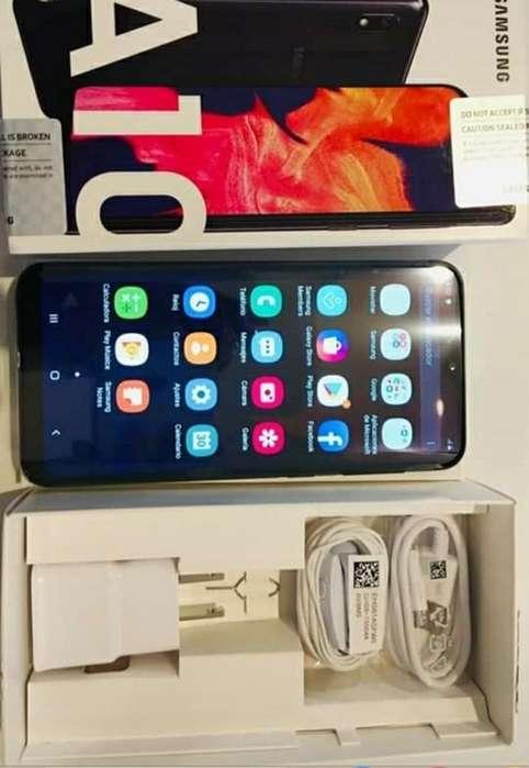 Cel Samsung Galaxi A10