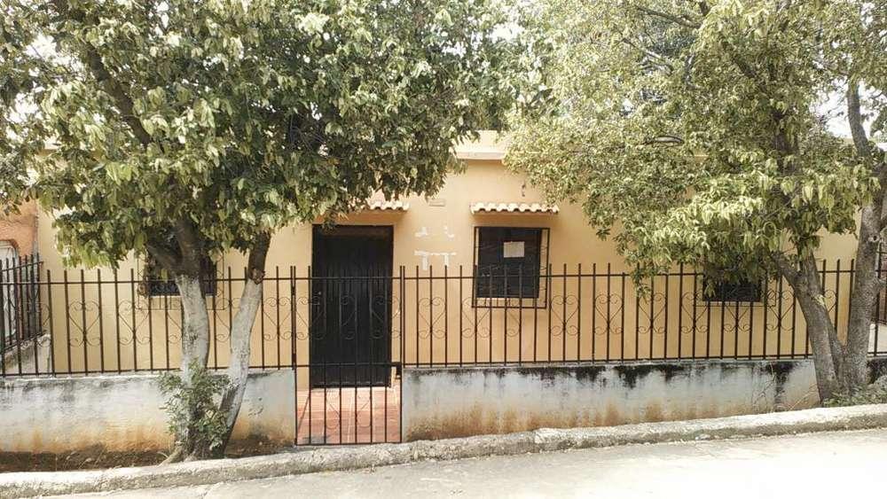 Casa en Venta Cúcuta Tucunaré