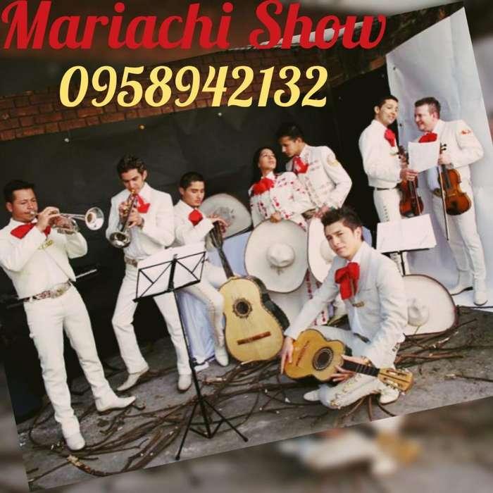 Mariachi para Tu Matrimonio Quito