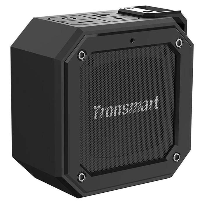 Tronsmart Element Groove(Force Mini) IPX7 24H de autonomia