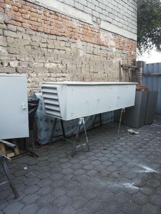 Extracción Y Ventilación 0987763177