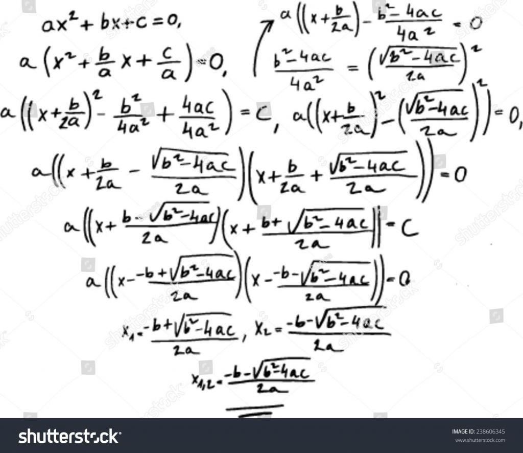 Clases de Matemáticas Bogotá Todos los Niveles