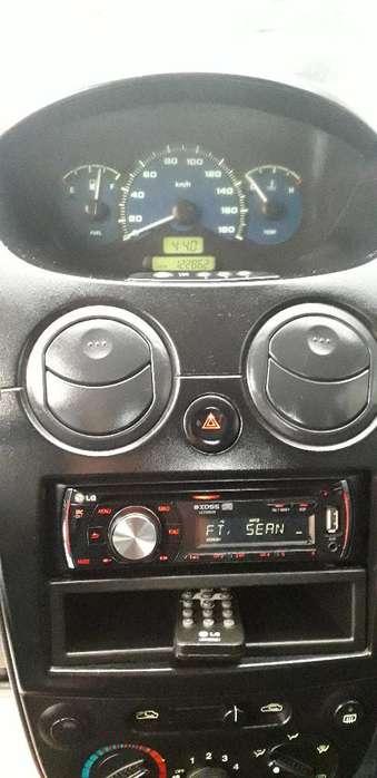 Chevrolet Spark 2012 - 122862 km