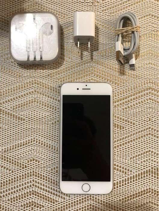 iPhone 6S 64G Accesorios Y Regalo