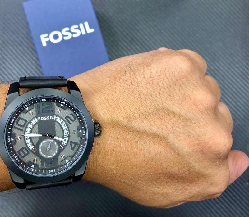 Fossil para Hombre