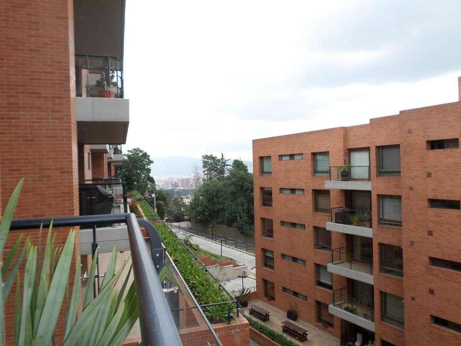 Vendo Apartamento Cerros de Suba, Bogotá - wasi_545068