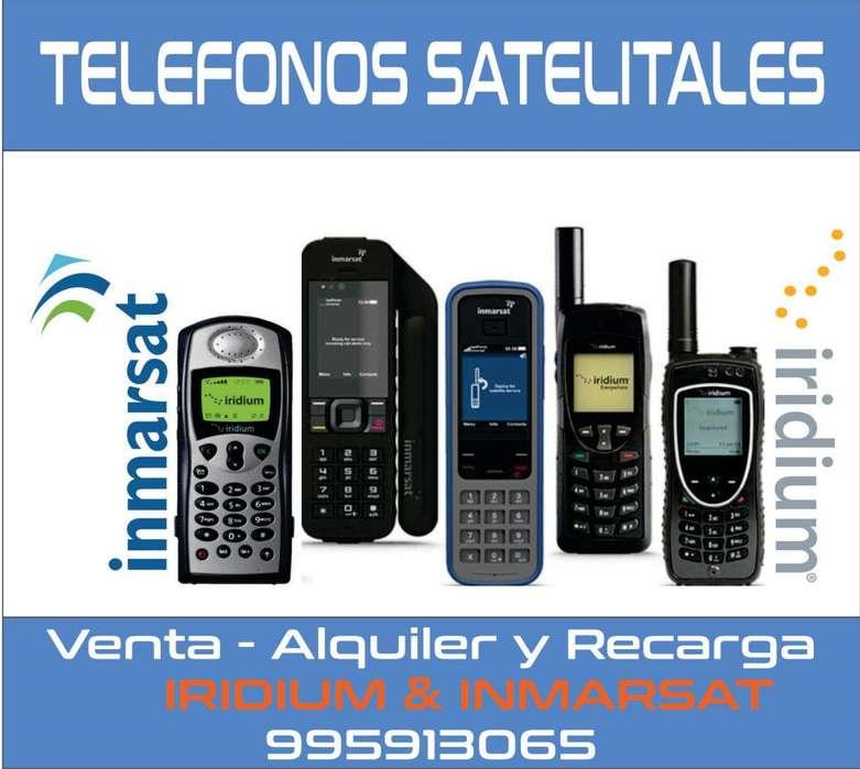 Telefono Satelital en Venta, Todas Las Marcas, Desde